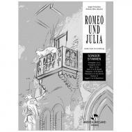 Prokofjew, S.: Romeo und Julia – Sonderstimmen