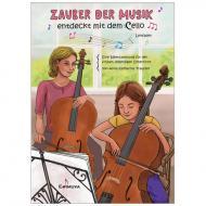 Trauffer, A.: Zauber der Musik – entdeckt mit dem Cello – Leitfaden