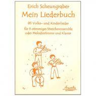 Scheungraber, E.: Mein Liederbuch für das Ensemble
