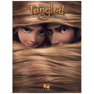Disney Tangled – Rapunzel »Neu verföhnt«