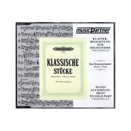 Klassische Stücke für Cello und Klavier, CD