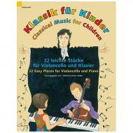 Mohrs, R.: Klassik für Kinder
