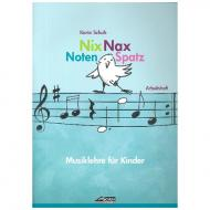 Schuh, K.: Nix Nax Notenspatz