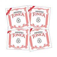 TONICA »NEW FORMULA« 3 SÄTZE von Pirastro