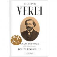 Rosselli, J.: Verdi – Genie der Oper