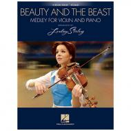 Lindsey Stirling: Beauty and the Beast (Menken)