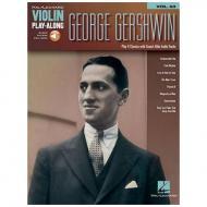 George Gershwin (+OnlineAudio)