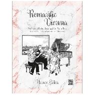Romantic Vienna (Piano Trio)