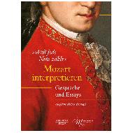 »Weil jede Note zählt« - Mozart interpretieren