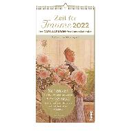 Postkartenkalender »Zeit für Träume« 2022