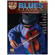 Blues Classics (+CD)