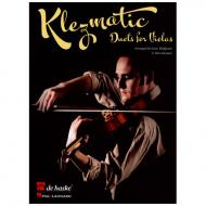 Klezmatic Duets for Violas