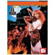 Mel Bay's Gypsy Violin (+Online Audio)
