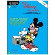 Easy Disney favorites (+Online Audio)