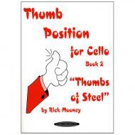 Mooney, R.: Thumb Position Vol.2