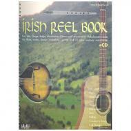 Steinbach, P.: Irish Reel Book (+CD)