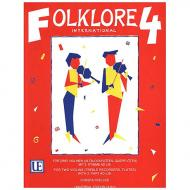 Folklore international Band 4