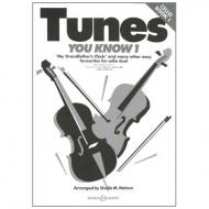 Nelson, S. M.: Tunes You Know Band 1