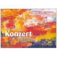 Terzibaschitsch, A.: Mein allererstes Konzert