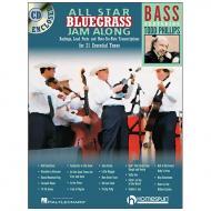 All Star Bluegrass Jam Along (+CD)