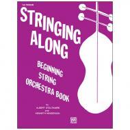 Stringing Along – Stimmen