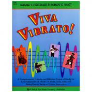 Viva Vibrato! – Violoncello