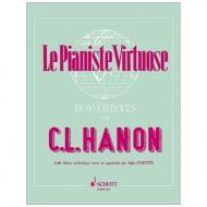 Hanon, C. L.: Le Pianiste Virtuose