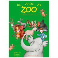 Cofalik, A. /. T.: Im Zoo - At the zoo - Au zoo