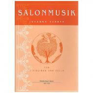 Varner, J.: Salonmusik