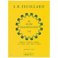 Feuillard, L. R.: Le jeune violoncelliste Band 3a