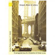 Kalke, E.-T.: Gospel, Blues et cetera