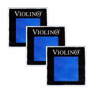 VIOLINO Violinsaiten A-D-G von Pirastro