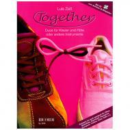 Zett, L.: Together (+CD)