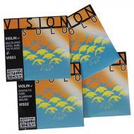 VISION SOLO violin string SET by Thomastik-Infeld