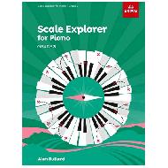 Piano Scale Explorer – Grade 3