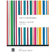 Bartolomey, M.: Theresa's Groove