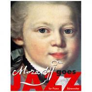 Kleeb, J.: Mozart goes Jazz