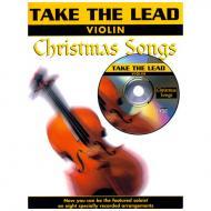 Take The Lead: Christmas Songs (+CD)