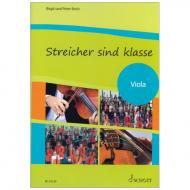 Boch, B./Boch, P.: Streicher sind klasse – Neuausgabe