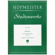 Stamitz, C.: Violakonzert D-Dur