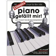 Heumann, H.-G.: Piano gefällt mir! – Classics