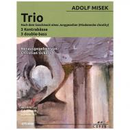 Mišek, A.: Trio – Nach dem Geschmack eines Junggesellen (Mladenecke choutky)
