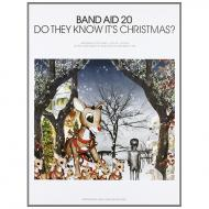 Band Aid: Do They Know it's Christmas? (2005 Version)