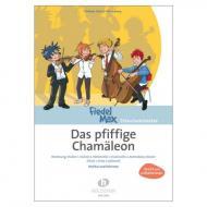 Holzer-Rhomberg, A.: Das pfiffige Chamäleon