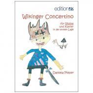 Pieper, D.: Wikinger Concertino