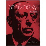 Strawinsky, I.: Suite italienne