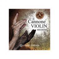 IL CANNONE WARM & BROAD Violinsaite A von Larsen