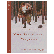 Jessel, L.: Knecht Ruprecht kommt!