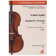 Vivaldi, A.: Vivaldi, A.: Konzert Nr. 17 RV414 G-Dur