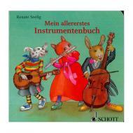 Selig: Mein allererstes Instrumentenbuch